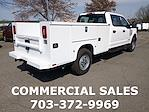 2020 Ford F-350 Crew Cab 4x4, Knapheide Steel Service Body #GE89984 - photo 2
