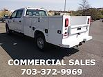 2020 Ford F-350 Crew Cab 4x4, Knapheide Steel Service Body #GE89984 - photo 3