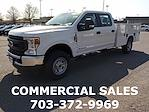 2020 Ford F-350 Crew Cab 4x4, Knapheide Steel Service Body #GE89984 - photo 4