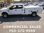 2020 Ford F-350 Crew Cab 4x4, Knapheide Steel Service Body #GE89984 - photo 49