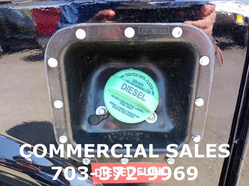 2020 Ford F-550 Super Cab DRW 4x4, Knapheide PGNB Gooseneck Platform Body #GE90013 - photo 20