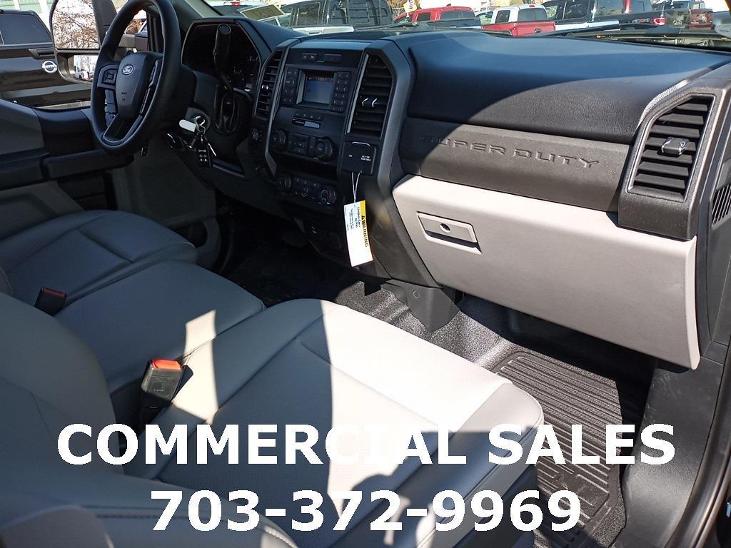 2020 Ford F-550 Super Cab DRW 4x4, Knapheide PGNB Gooseneck Platform Body #GE90013 - photo 29