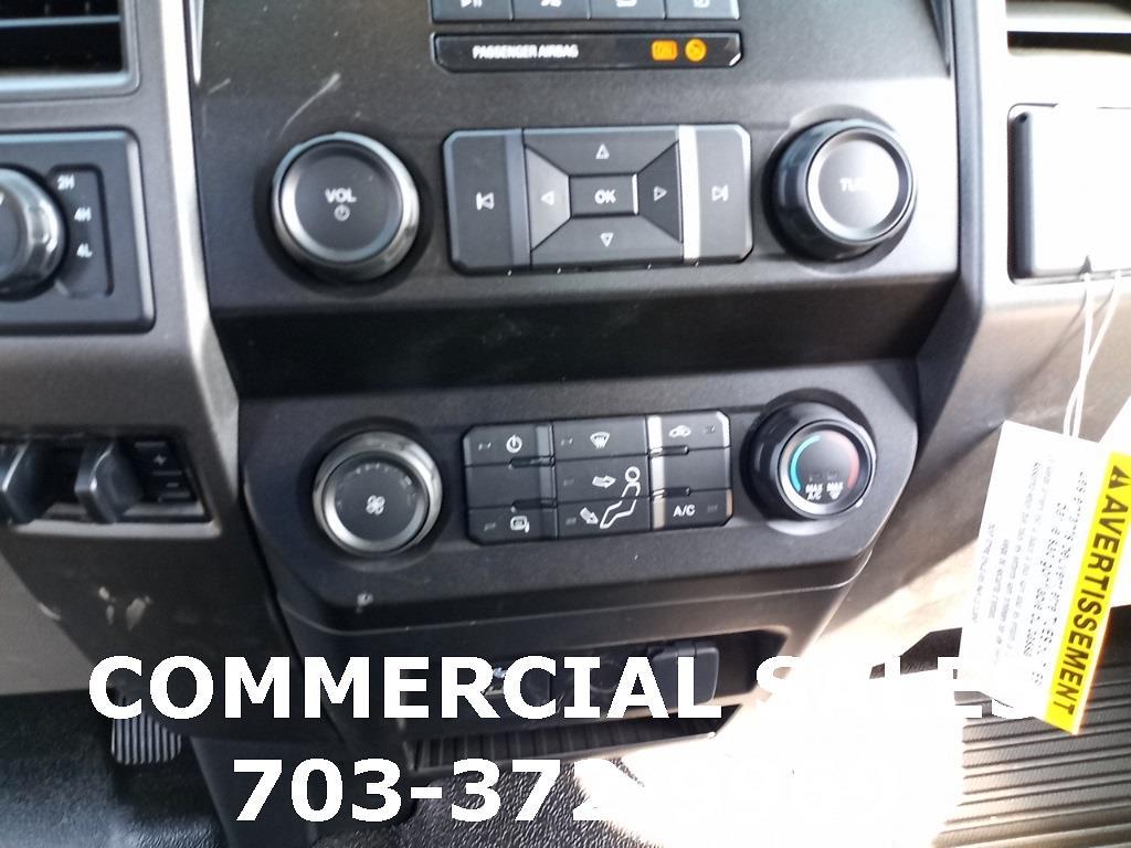 2020 Ford F-550 Super Cab DRW 4x4, Knapheide PGNB Gooseneck Platform Body #GE90013 - photo 45