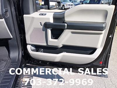 2020 Ford F-550 Super Cab DRW 4x4, Knapheide PGNB Gooseneck Platform Body #GE90013 - photo 28
