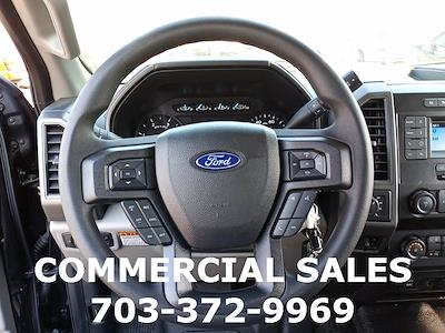 2020 Ford F-550 Super Cab DRW 4x4, Knapheide PGNB Gooseneck Platform Body #GE90013 - photo 48