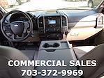 2020 Ford F-550 Super Cab DRW 4x4, Knapheide PGNB Gooseneck Platform Body #GE90013 - photo 42