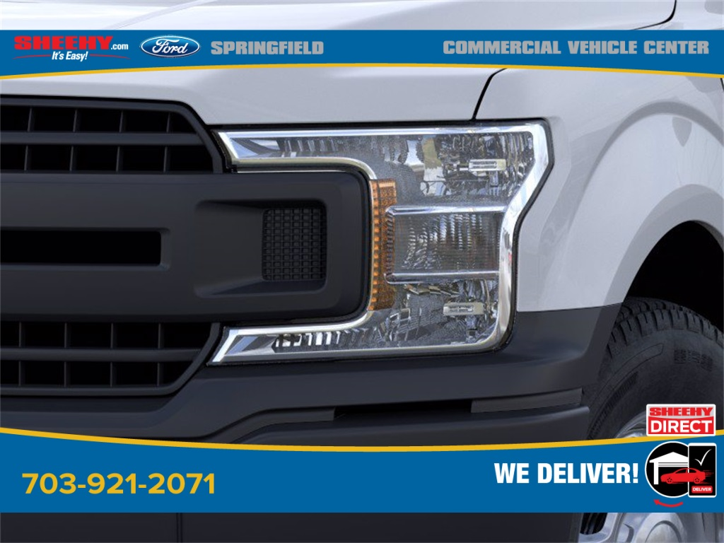 2020 Ford F-150 Regular Cab 4x2, Pickup #GE91888 - photo 18