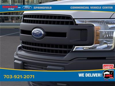2020 Ford F-150 Regular Cab 4x2, Pickup #GE91888 - photo 17