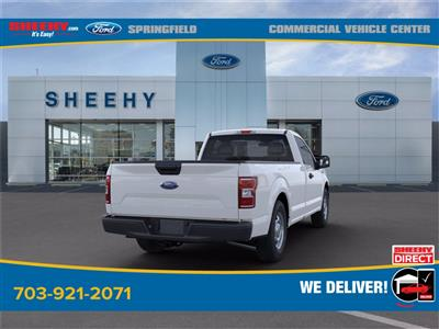 2020 Ford F-150 Regular Cab 4x2, Pickup #GE91888 - photo 2