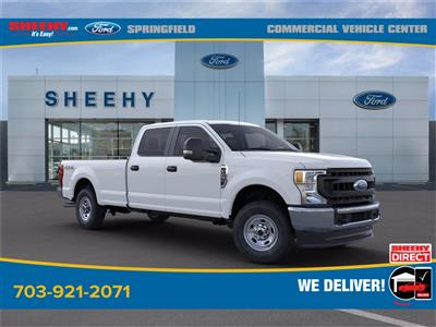 2020 Ford F-250 Crew Cab 4x4, Pickup #GE93471 - photo 1