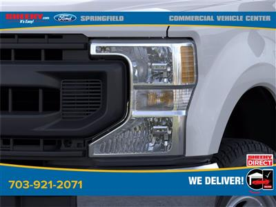 2020 Ford F-250 Crew Cab 4x4, Pickup #GE93471 - photo 18