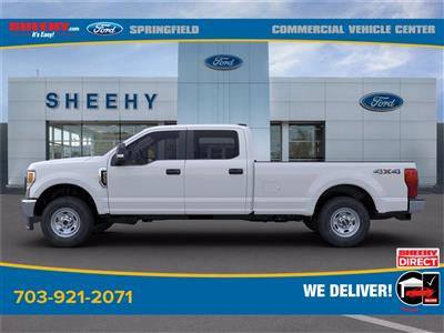 2020 Ford F-250 Crew Cab 4x4, Pickup #GE93471 - photo 6