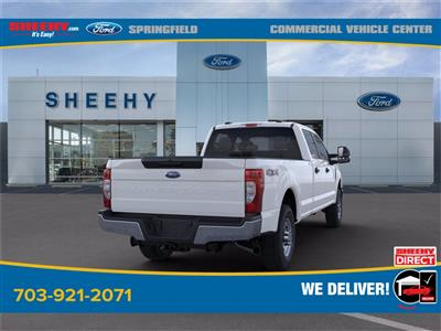 2020 Ford F-250 Crew Cab 4x4, Pickup #GE93471 - photo 2