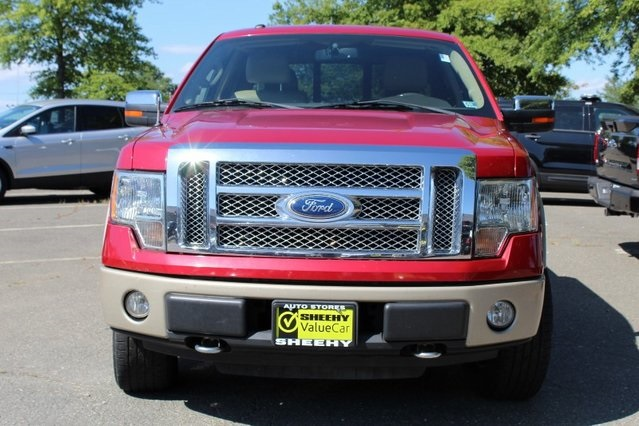 2010 F-150 Super Cab 4x4,  Pickup #GE96074C - photo 3