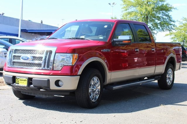 2010 F-150 Super Cab 4x4,  Pickup #GE96074C - photo 4
