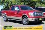 2010 F-150 Super Cab 4x4,  Pickup #GE96074C - photo 1