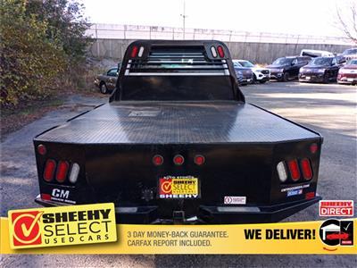 2019 Chevrolet Silverado 3500 Crew Cab 4x4, CM Truck Beds Platform Body #GE97454F - photo 5