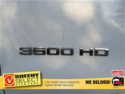 2019 Chevrolet Silverado 3500 Crew Cab 4x4, CM Truck Beds Platform Body #GE97454F - photo 7