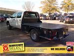 2019 Chevrolet Silverado 3500 Crew Cab 4x4, CM Truck Beds Platform Body #GE97454F - photo 3
