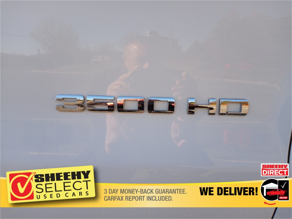 2019 Chevrolet Silverado 3500 Crew Cab 4x4, CM Truck Beds Platform Body #GE97454F - photo 27