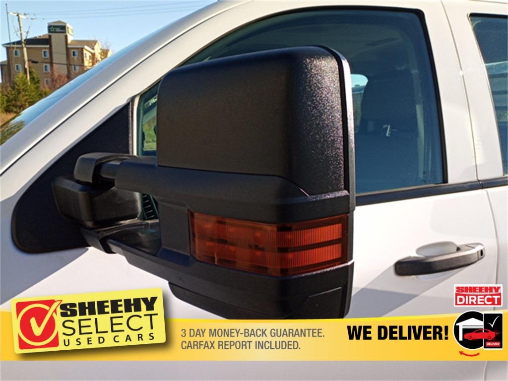 2019 Chevrolet Silverado 3500 Crew Cab 4x4, CM Truck Beds Platform Body #GE97454F - photo 32