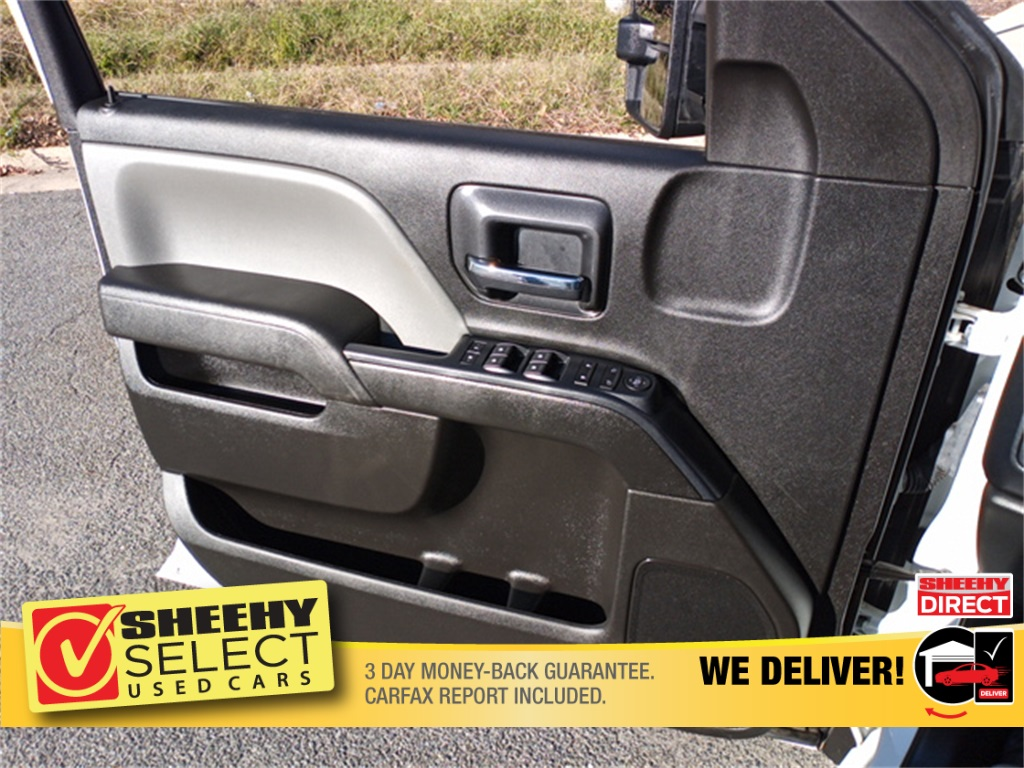 2019 Chevrolet Silverado 3500 Crew Cab 4x4, CM Truck Beds Platform Body #GE97454F - photo 34