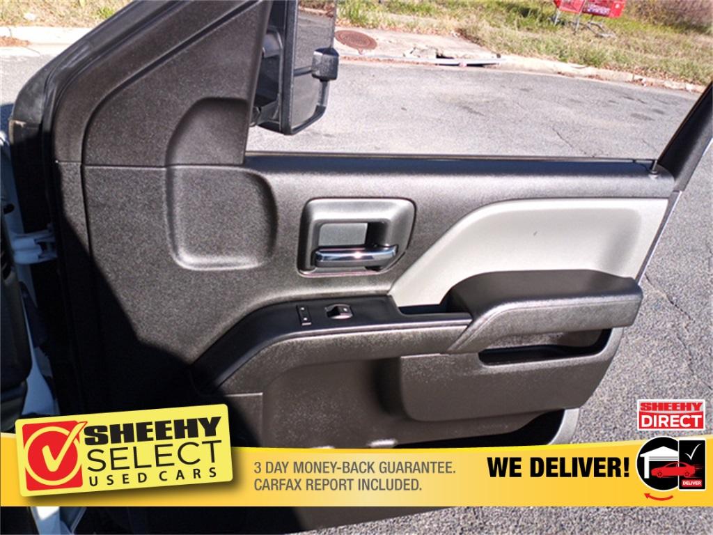 2019 Chevrolet Silverado 3500 Crew Cab 4x4, CM Truck Beds Platform Body #GE97454F - photo 53