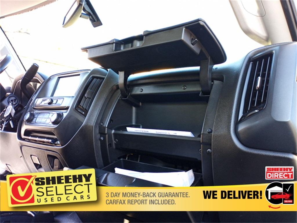 2019 Chevrolet Silverado 3500 Crew Cab 4x4, CM Truck Beds Platform Body #GE97454F - photo 55