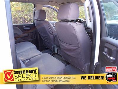 2019 Chevrolet Silverado 3500 Crew Cab 4x4, CM Truck Beds Platform Body #GE97454F - photo 14