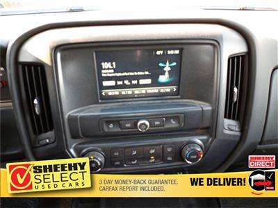 2019 Chevrolet Silverado 3500 Crew Cab 4x4, CM Truck Beds Platform Body #GE97454F - photo 15