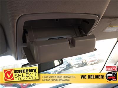 2019 Chevrolet Silverado 3500 Crew Cab 4x4, CM Truck Beds Platform Body #GE97454F - photo 17