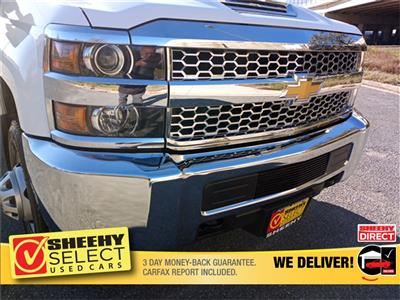 2019 Chevrolet Silverado 3500 Crew Cab 4x4, CM Truck Beds Platform Body #GE97454F - photo 22