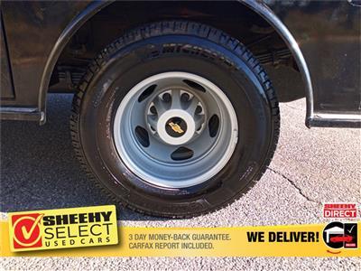 2019 Chevrolet Silverado 3500 Crew Cab 4x4, CM Truck Beds Platform Body #GE97454F - photo 30