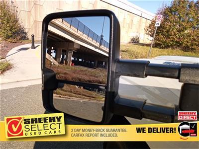 2019 Chevrolet Silverado 3500 Crew Cab 4x4, CM Truck Beds Platform Body #GE97454F - photo 35