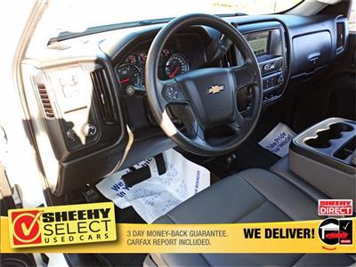 2019 Chevrolet Silverado 3500 Crew Cab 4x4, CM Truck Beds Platform Body #GE97454F - photo 37