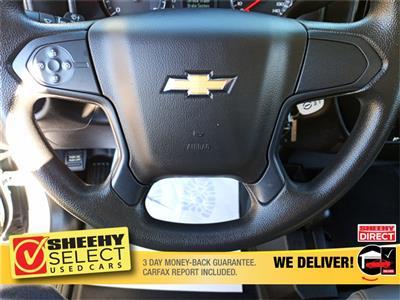 2019 Chevrolet Silverado 3500 Crew Cab 4x4, CM Truck Beds Platform Body #GE97454F - photo 50