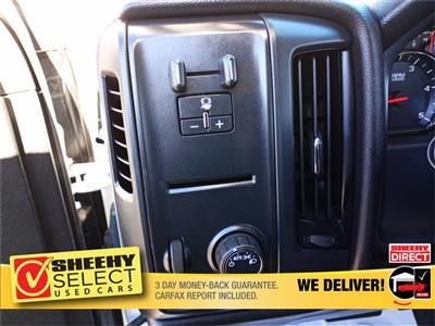 2019 Chevrolet Silverado 3500 Crew Cab 4x4, CM Truck Beds Platform Body #GE97454F - photo 51