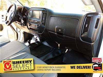 2019 Chevrolet Silverado 3500 Crew Cab 4x4, CM Truck Beds Platform Body #GE97454F - photo 56