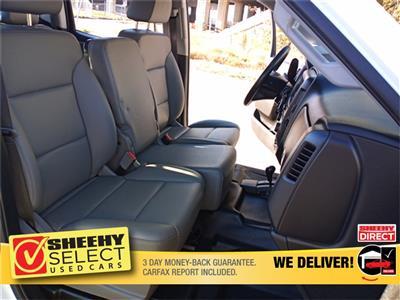 2019 Chevrolet Silverado 3500 Crew Cab 4x4, CM Truck Beds Platform Body #GE97454F - photo 57