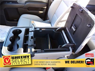 2019 Chevrolet Silverado 3500 Crew Cab 4x4, CM Truck Beds Platform Body #GE97454F - photo 64