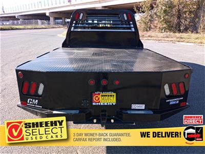 2019 Chevrolet Silverado 3500 Crew Cab 4x4, CM Truck Beds Platform Body #GE97454F - photo 65