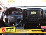 2019 Chevrolet Silverado 3500 Crew Cab 4x4, CM Truck Beds Platform Body #GE97454F - photo 43