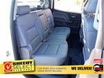 2019 Chevrolet Silverado 3500 Crew Cab 4x4, CM Truck Beds Platform Body #GE97454F - photo 59
