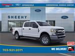 2020 Ford F-250 Crew Cab 4x4, Pickup #GE98032 - photo 1
