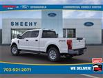 2020 Ford F-250 Crew Cab 4x4, Pickup #GE98032 - photo 7