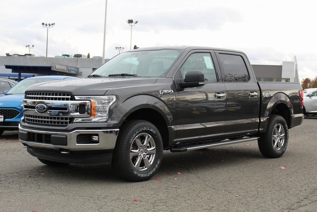 2019 F-150 SuperCrew Cab 4x4, Pickup #GE99143 - photo 1