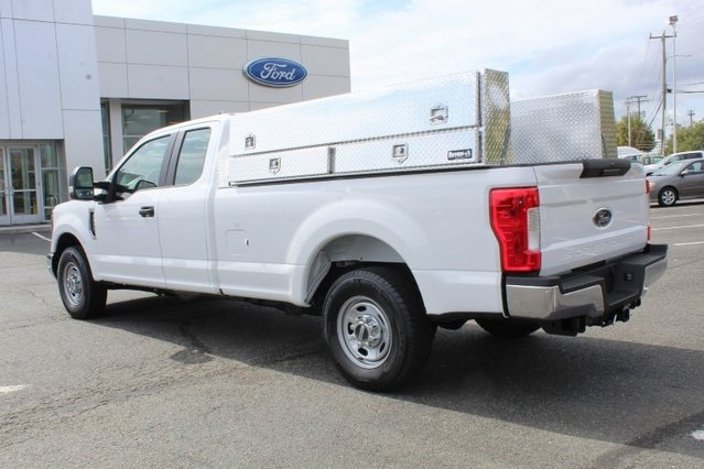 2018 F-250 Super Cab 4x2,  Pickup #GEC54262 - photo 2
