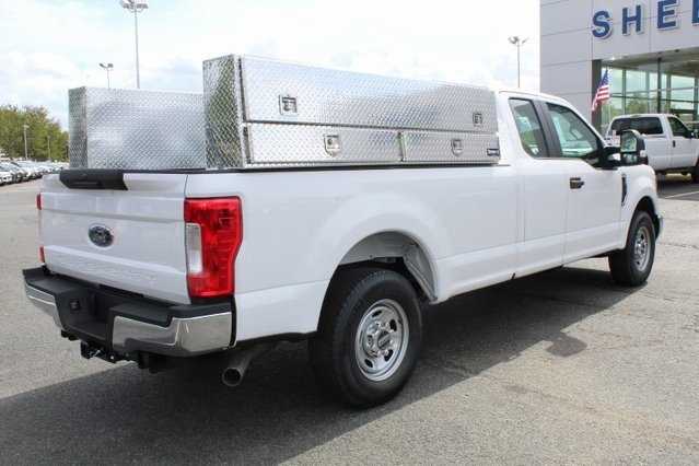2018 F-250 Super Cab 4x2,  Pickup #GEC54262 - photo 5