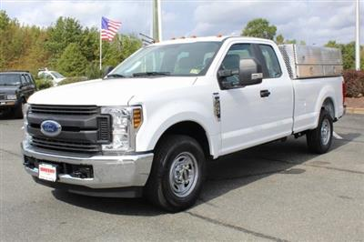 2018 F-250 Super Cab 4x2,  Pickup #GEC54262 - photo 3
