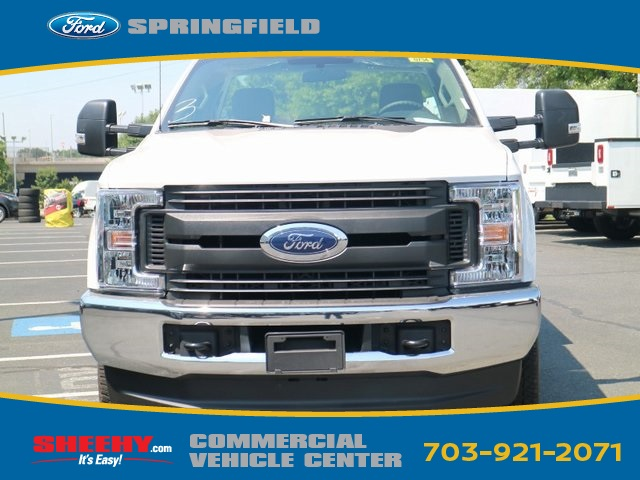 2018 F-250 Regular Cab 4x4,  Knapheide Service Body #GEC82153 - photo 3